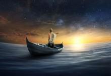 Як Соломон море міряв - біблійна легенда