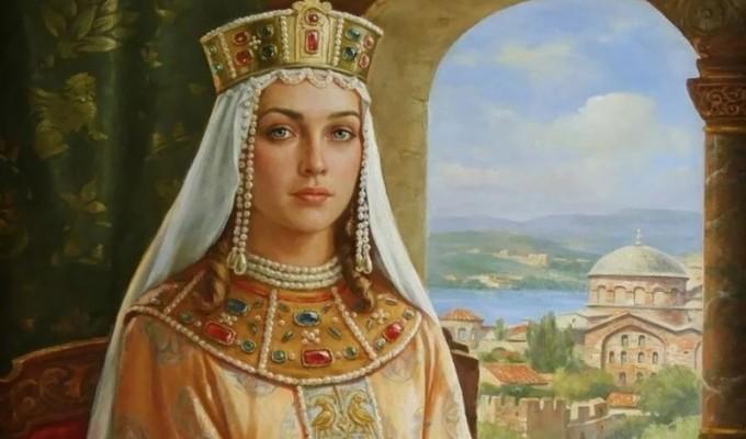 Оксана - легенда Криму