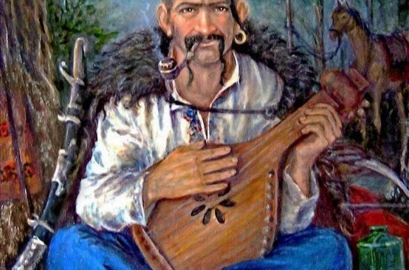 Про відважного козака та жадібного турка - легенда Криму