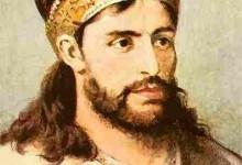 Соломон - біблійна легенда