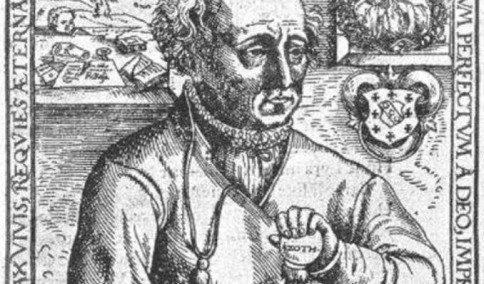 Асклепій (Ескулап) - грецький міф