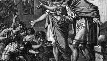 Еак - грецький міф