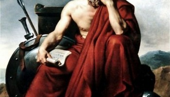 Лiкург - грецький міф