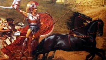 Пелопс - грецький міф