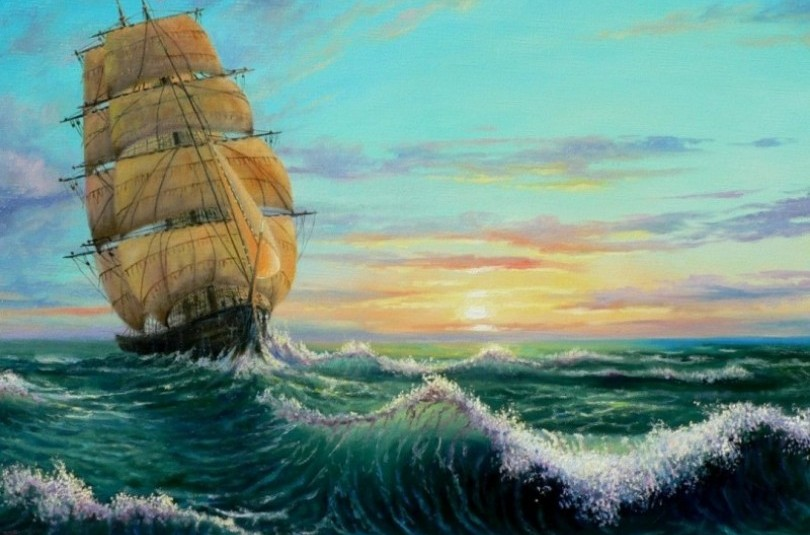 Тiрренськi морськi розбійники - грецький міф